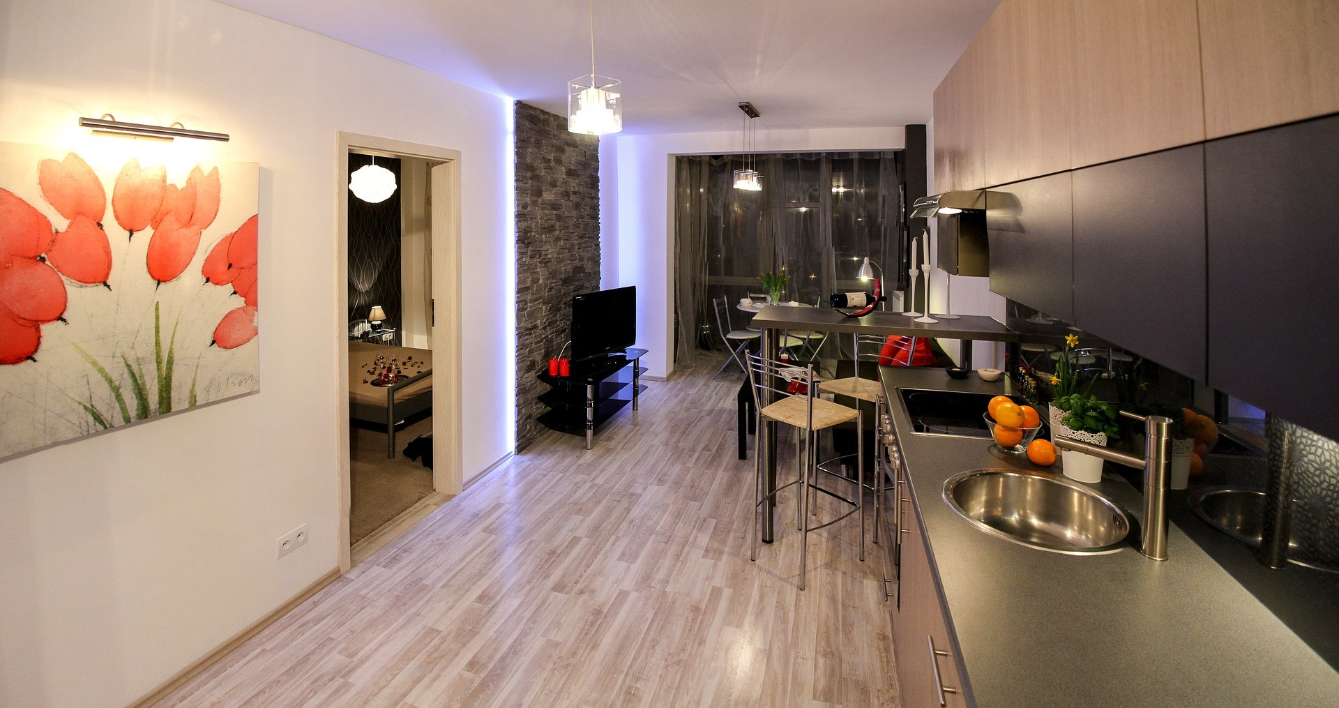 Профессиональные услуги перепланировки квартиры