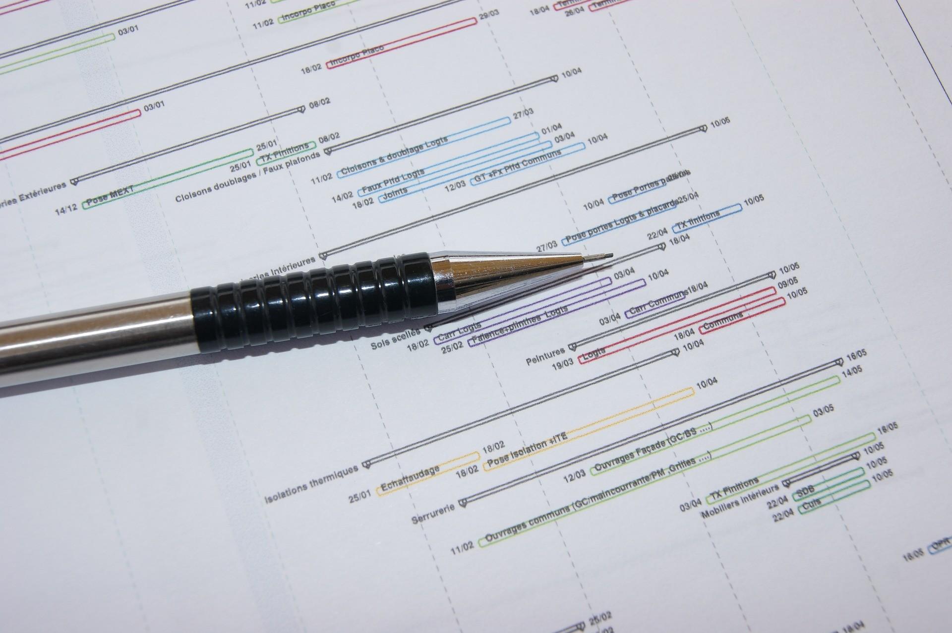 Оформление перепланировки: сроки и другие нюансы