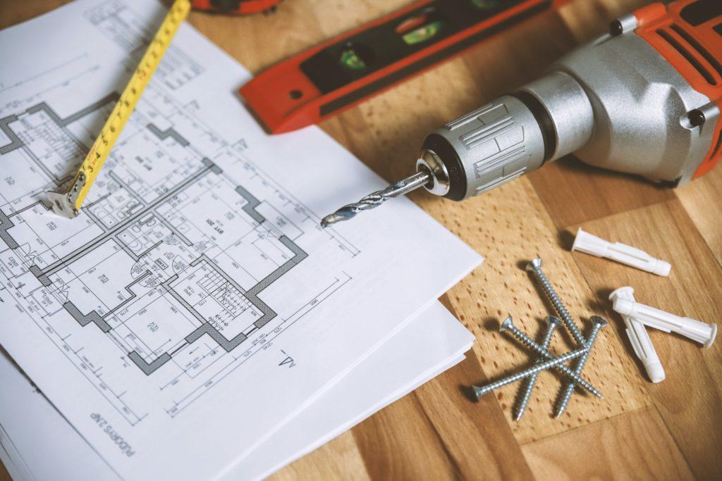 Планирование ремонтных работ